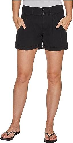 Flaxible Shorts