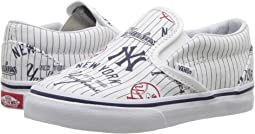 Vans Kids - Classic Slip-On x MLB (Toddler)