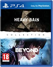 Beyond Two Souls + Heavy Rain PS4 - PlayStation 4