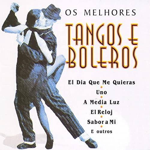 Tangos e Boleros by Various artists on Amazon Music - Amazon.com