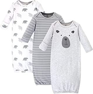 Best Touched by Nature Unisex Baby Organic Cotton Gowns Review