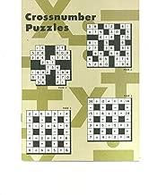 Crossnumber Puzzles: Enrichment Program for Artihmetic, Grade 7