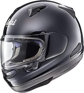 ARAI Signet-X Pearl Black Motorcycle Helmet XL