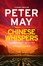 Chinese Whispers: A stunning race-against-time serial killer thriller (China Thriller 6)