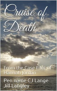 Cruise of Death: From the Case FIles of Hannah Jordan