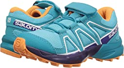 Salomon Kids Speedcross Bungee (Toddler/Little Kid)