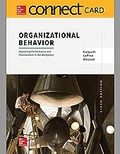 Best mcgraw hill connect organizational behavior Reviews