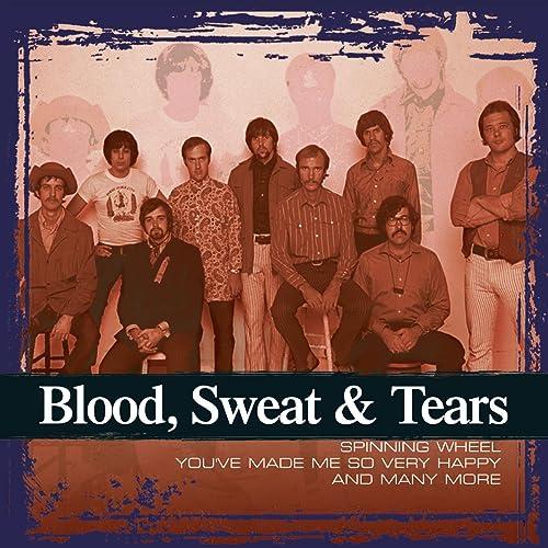 John the Baptist (Holy John) de Blood Sweat & Tears en Amazon ...