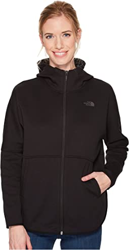 The North Face - Slacker Full Zip Hoodie