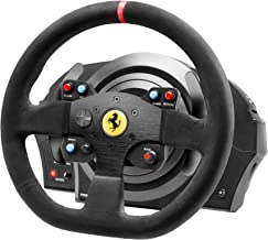 Thrustmaster T300 Ferrari Integral Racing Wheel Alcantara Edition (PS4 / PS3 / PC)