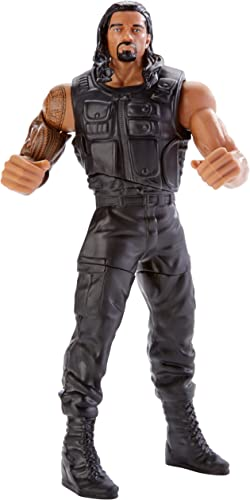 WWE Super Strikers Roman Reigns Figur [UK Import]