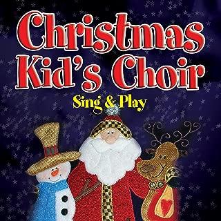 Christmas Kids' Choir - Sing & Play