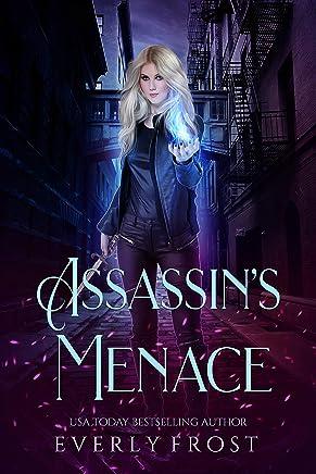 Assassin's Magic 3: Assassin's Menace (English Edition)