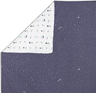 Babyletto Toddler Blanket, Galaxy