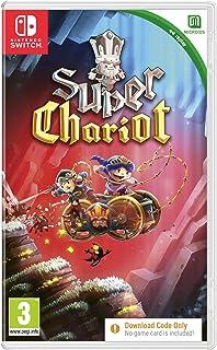 Super Chariot - Nintendo Switch