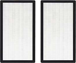 Fette Filter - Air Purifier Filter Set Compatible with Medify Air MA-112 Air Purifier True HEPA H13 Compare to Part # ME-1...