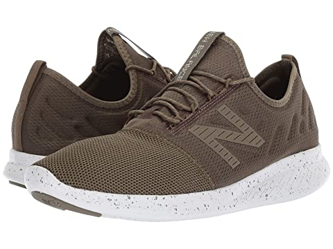 best loved c9098 8ff2e New BalanceFuelcore Coast v4 City Stealth