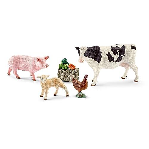 Schleich 41424 - Farm World My first farm animals