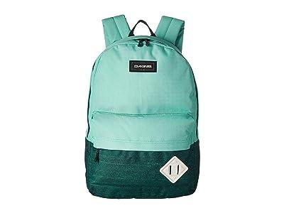 Dakine 365 Pack Backpack 21L (Green Lake) Backpack Bags