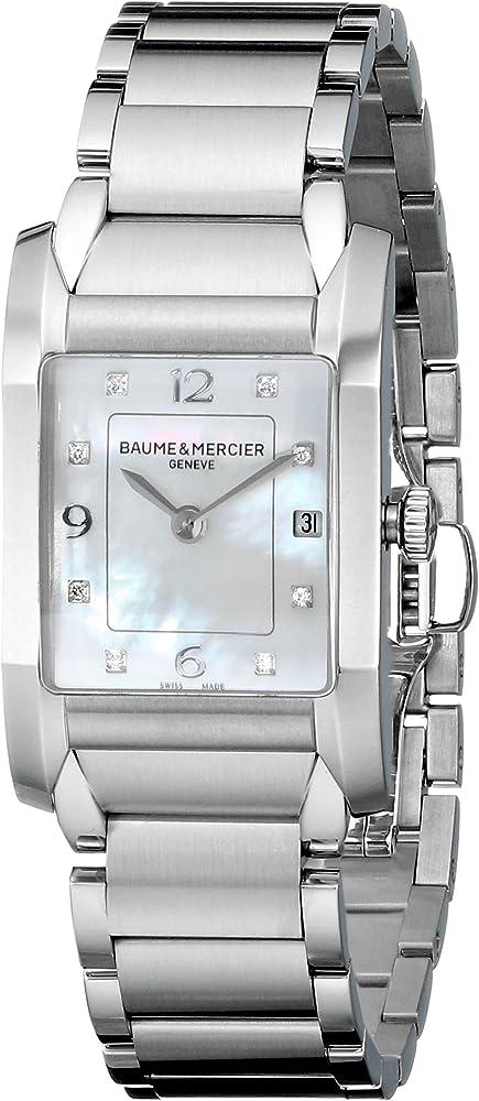 Baume&mercier orologio da donna MOA10050