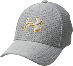 Under Armour - Printed Blitzing 3.0 Cap (Little Kids/Big Kids)