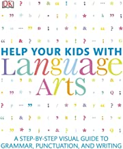 Download Help Your Kids with Language Arts: A Step-by-Step Visual Guide to Grammar, Punctuation, and Writing PDF