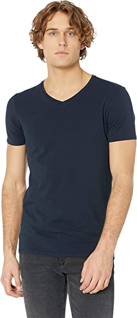 1c6d1cd7a BOSS Hugo Boss Trace V-Neck Tee at Zappos.com