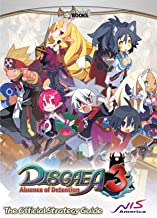 Disgaea 3: The Official Strategy Guide