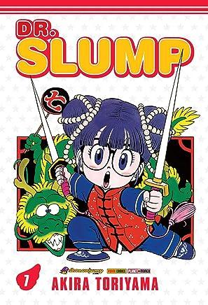 Dr. Slump  - Volume  7