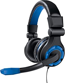 DreamGear GRX-340 Advanced Wired Gaming Headset for PlayStat