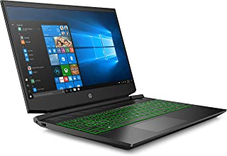 "HP Pavillion, 15.6"" Dizüstü Oyun Bilgisayarı, Full HD, AMD Ryzen 5 3550H, 2.1 GHz, 512 GB SSD, 8 GB DDR4, Nvidia GeForce GTX 1650 4 GB, 8FF63EA, Wifi, Windows 10 Home, Siyah"