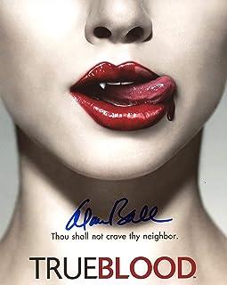 "Alan Ball""True Blood"" Creator AUTOGRAPH Signed 8x10 Photo ACOA"