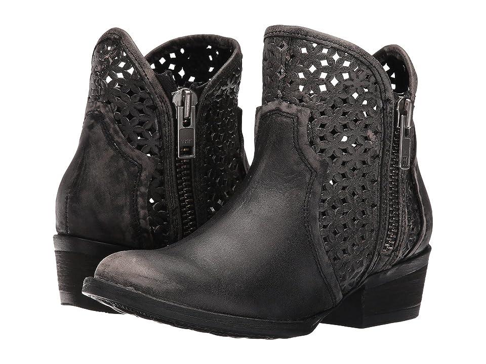 Corral Boots Q0001 (Black/Grey) Women