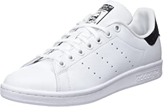 adidas Stan Smith J, Sneaker Unisex-Adulto