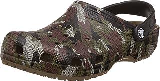 Crocs Unisex Adult Classic Camo Clog