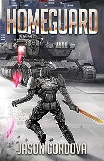 Homeguard (The Kin Wars Saga Book 4)