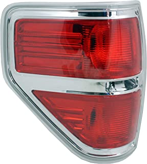 Best 2014 ford f150 tail light Reviews