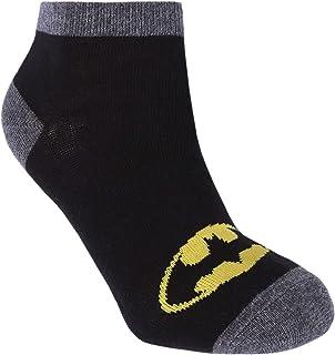 Calcetines tobilleros negros