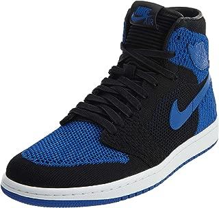 NIKE Air Jordan 1 Retro Hi Flyknit Men's Sneakers