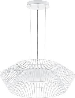 Best pendant lighting white Reviews