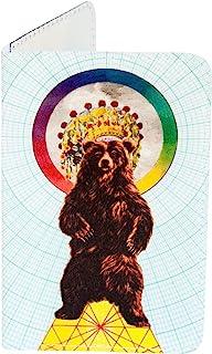 Magical Bear Gift Card Holder & Wallet