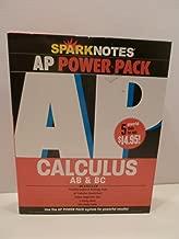 AP Calculus Power Pack (SparkNotes Test Prep)