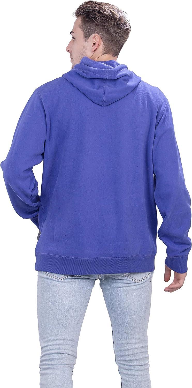 ONLEE Pullover Hoodie Sweatshirt for Men