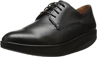 6b4530ef7c19 MBT Shoes Men s Kabisa 5 Oxford Dress Shoe Leather lace-up