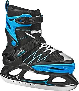 Lake Placid Monarch Boys Adjustable Ice Skate