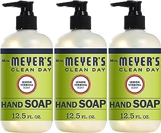 Mrs. Meyers Clean Day Hand Soap Lemon Verbena 12.5 fl oz