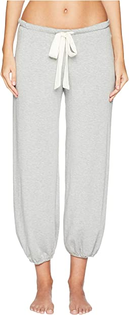 Winter Heather - The Cropped Pants