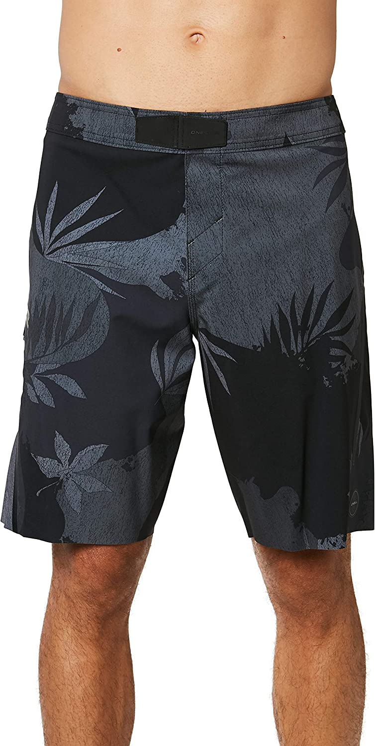 O'NEILL Men's No-Tie-Fly Hyperfreak Hydro Fixed price for At the price of surprise sale Swim Boardshort