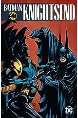 Batman: Knightsend (Batman: Knightfall) Kindle Edition
