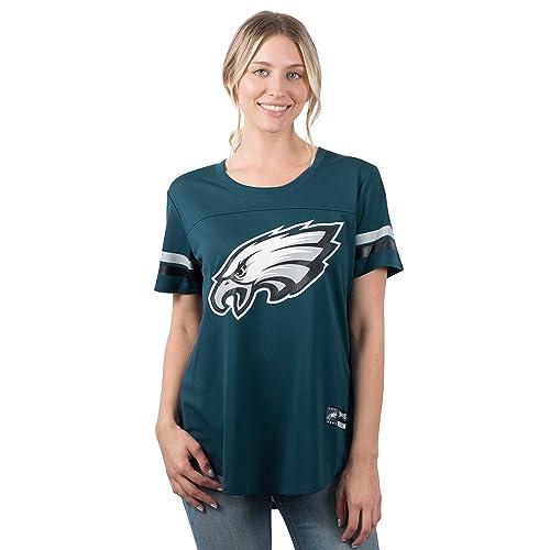 c78231dd Eagles Jersey: Amazon.com